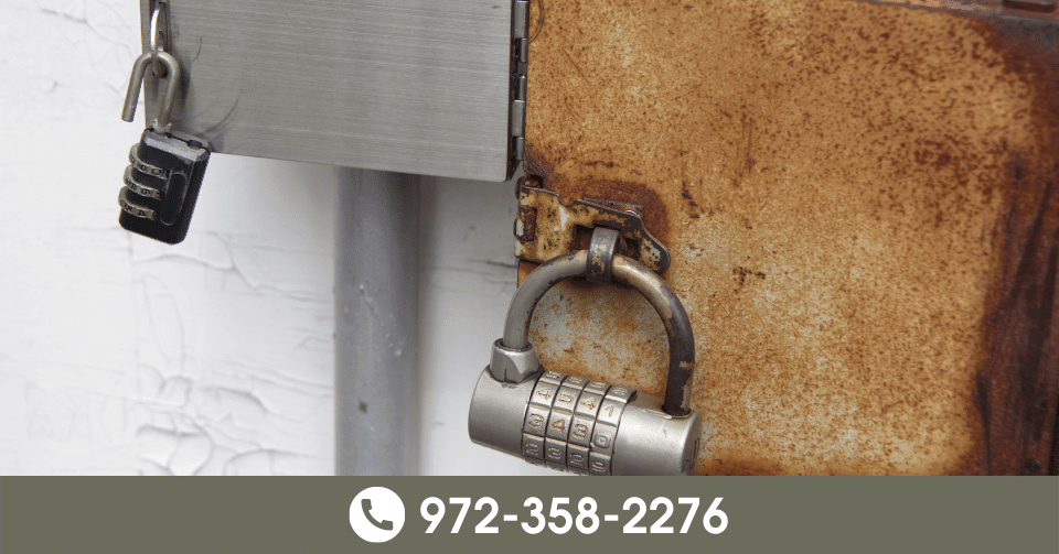 Locksmith in Highland Park